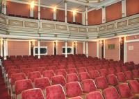Městské divadlo Turnov